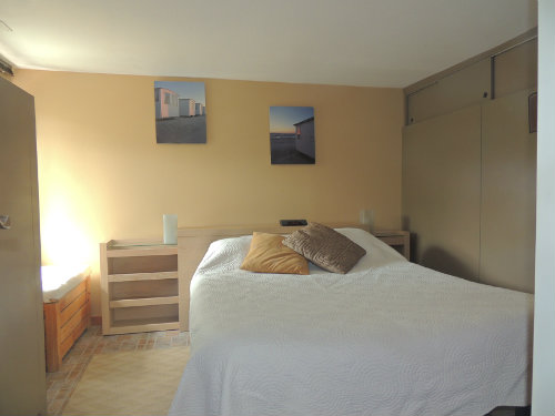 Bed and Breakfast Cannes - 2 people - holiday home  #31857