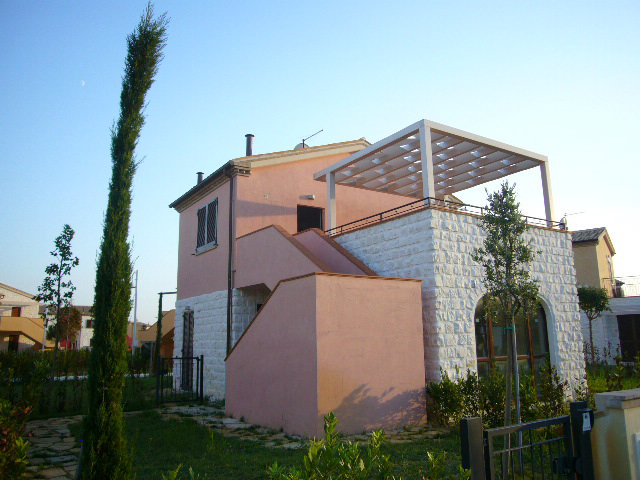 Huis Numana - 5 personen - Vakantiewoning  no 31865