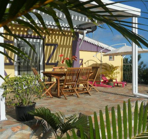 Gite 3 personnes Les Avirons - location vacances  n°31878