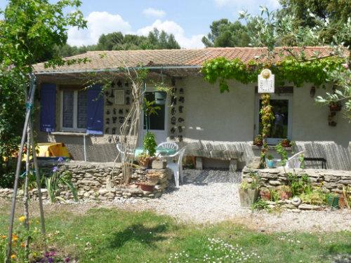 Gite Aubais - 3 personnes - location vacances  n°31883