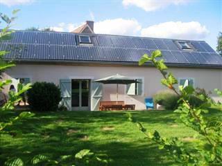 Gite Sens-beaujeu - 6 personnes - location vacances  n°31886