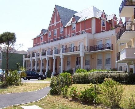 Appartement 6 personnes Dives Sur Mer - location vacances  n°31889