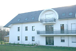 Flat Concarneau - 2 people - holiday home  #31899