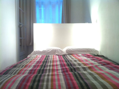 Flat in Lille - Vacation, holiday rental ad # 31901 Picture #1