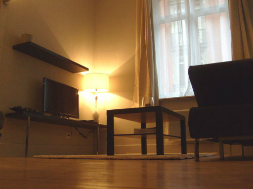 Flat in Lille - Vacation, holiday rental ad # 31901 Picture #2