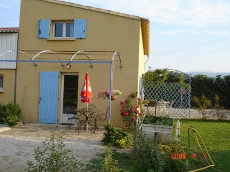 Gite Mallemort - 5 people - holiday home  #31911