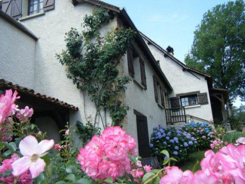 Maison Fleurac - 15 personnes - location vacances  n°31917