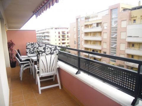 Gite in Torre del mar - Vacation, holiday rental ad # 31919 Picture #10