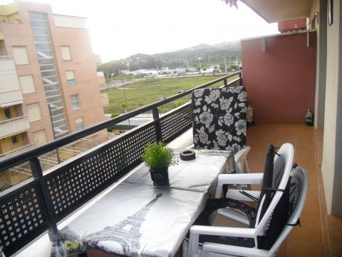 Gite in Torre del mar - Vacation, holiday rental ad # 31919 Picture #11