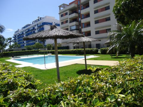 Gite in Torre del mar - Vacation, holiday rental ad # 31919 Picture #13