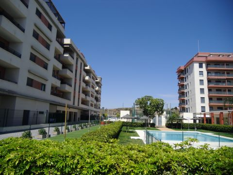 Gite in Torre del mar - Vacation, holiday rental ad # 31919 Picture #15