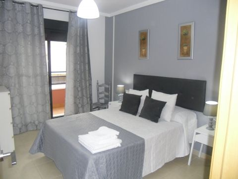 Gite in Torre del mar - Vacation, holiday rental ad # 31919 Picture #3