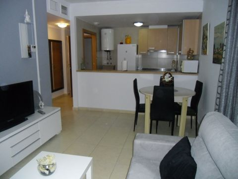 Gite in Torre del mar - Vacation, holiday rental ad # 31919 Picture #7
