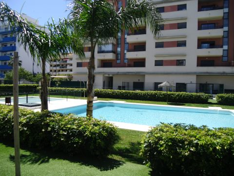 Gite in Torre del mar - Vacation, holiday rental ad # 31919 Picture #0