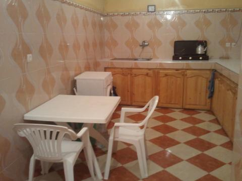 Appartement 5 personnes Agadir - location vacances  n°31924