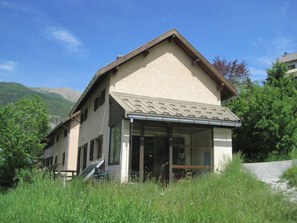Gite Allos - 6 people - holiday home  #31929