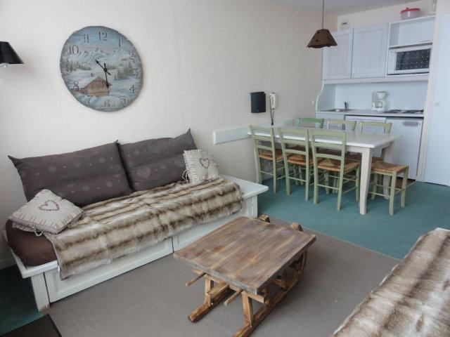 Appartement Avoriaz - 6 Personen - Ferienwohnung N°31932