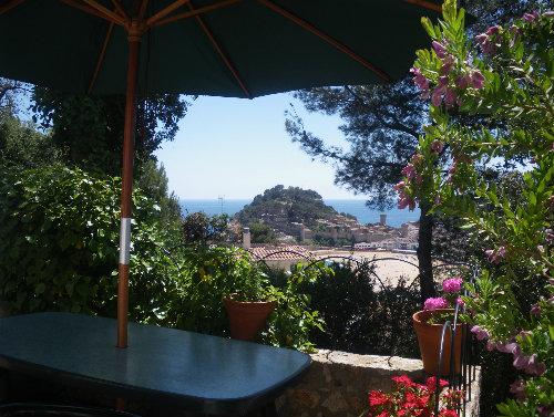 Casa de montaña Tossa De Mar - 4 personas - alquiler n°31933