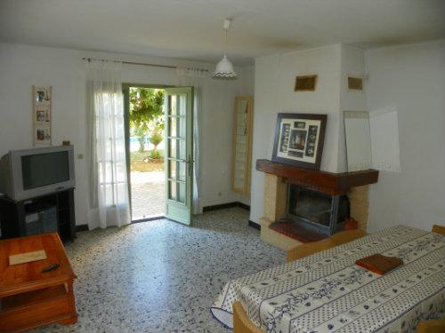 Huis Flayosc - 5 personen - Vakantiewoning  no 31936