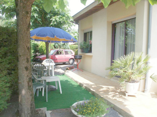 Maison à Gujan mestras pour  4 •   animaux acceptés (chien, chat...)