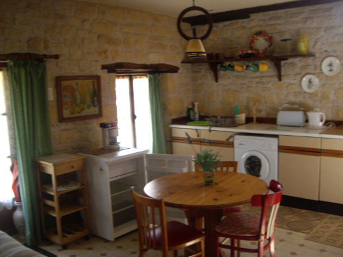 House in Les granges d'ans - Vacation, holiday rental ad # 31948 Picture #2