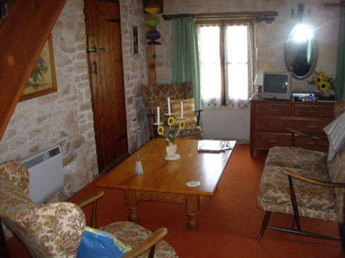 House in Les granges d'ans - Vacation, holiday rental ad # 31948 Picture #4