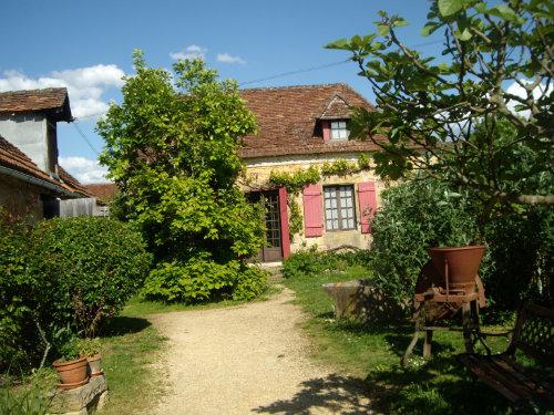 Maison Les Granges D'ans - 5 personnes - location vacances  n°31948
