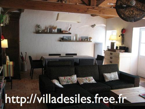 Maison Barbatre - 4 personnes - location vacances  n°31952