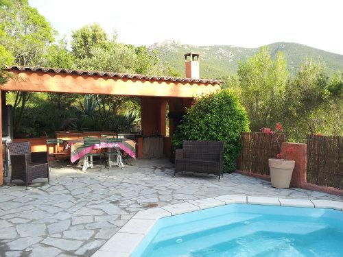 Huis 8 personen Ajaccio - Vakantiewoning  no 31953