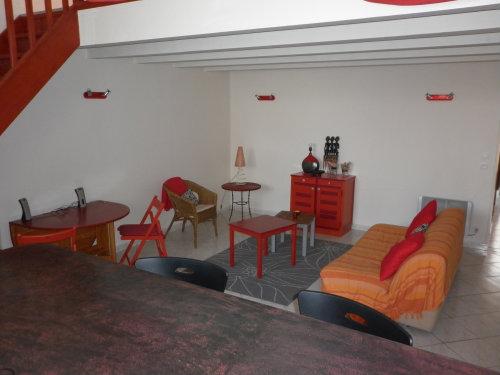 Maison Saint Denis D'oléron  - 8 personnes - location vacances  n°31959