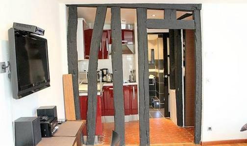 Appartement Paris - 2 personnes - location vacances  n°31964