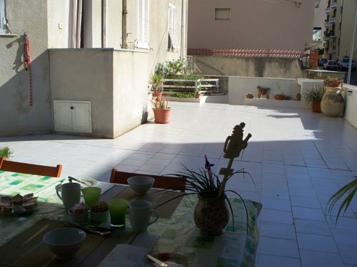 Maison Alghero - 2 personnes - location vacances  n°31972