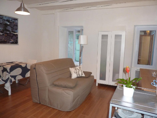 Studio Annecy - 2 personnes - location vacances  n°31990