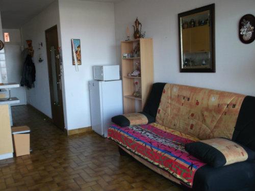 Appartement Port La Nouvelle - 4 personnes - location vacances  n°31991