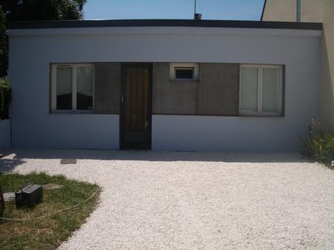 Maison 7 personnes Larmor-plage - location vacances  n°31995