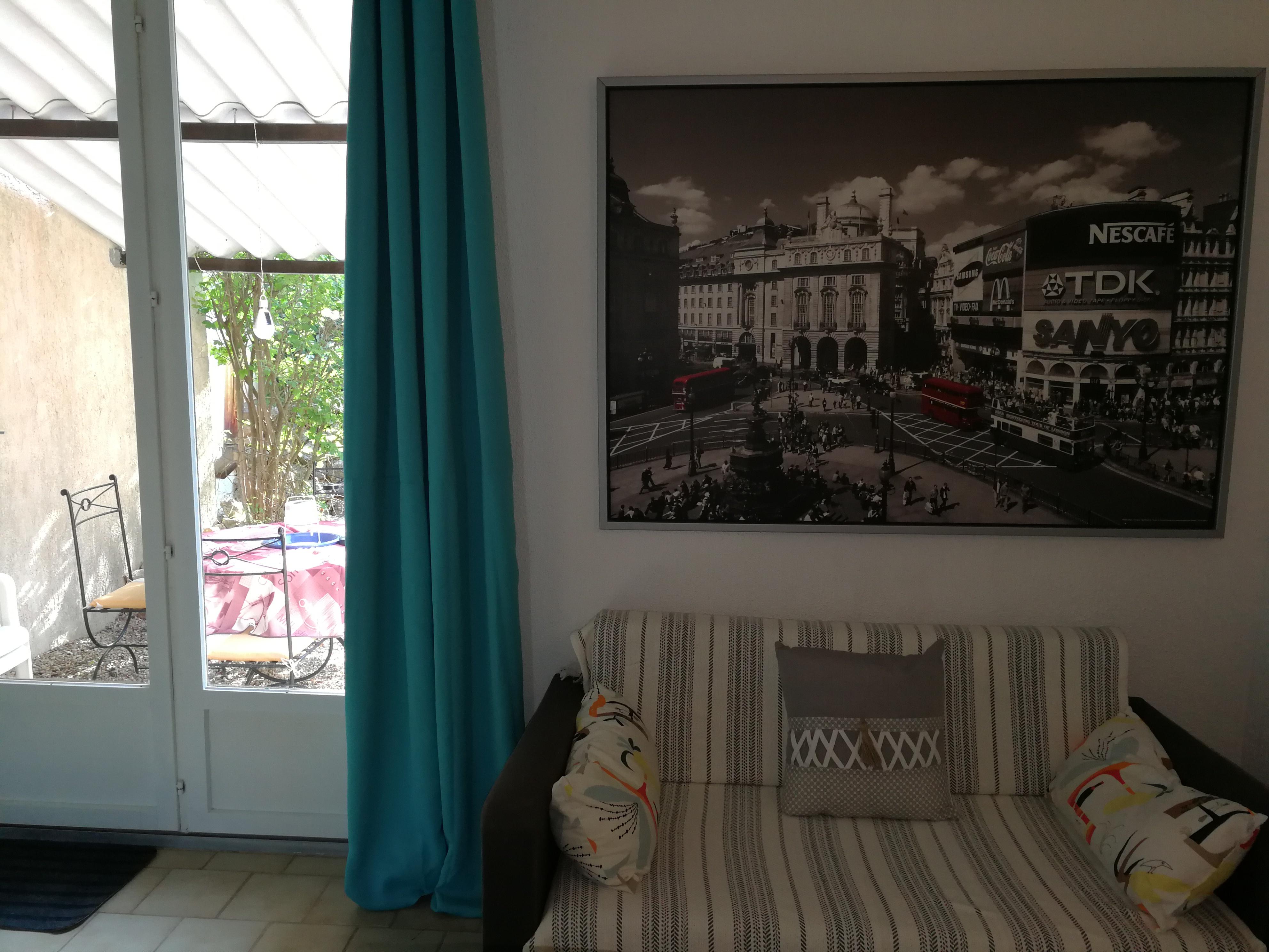 house in les arcs for rent for 5 people rental ad 31621. Black Bedroom Furniture Sets. Home Design Ideas