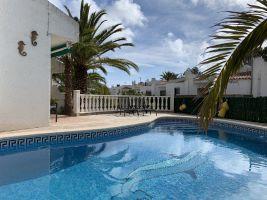 Maison à Riumar pour  4 •   avec piscine privée   n°31029