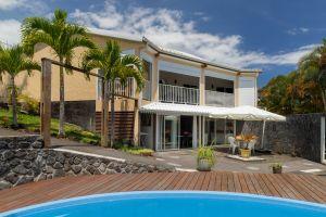 Maison Petite-ile - 8 personnes - location vacances  n°31486