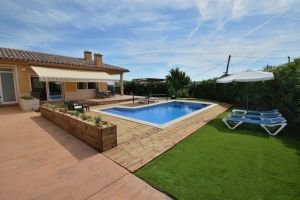 Huis Calonge - 12 personen - Vakantiewoning  no 31490