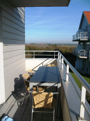 Flat Wimereux - 5 people - holiday home  #32009