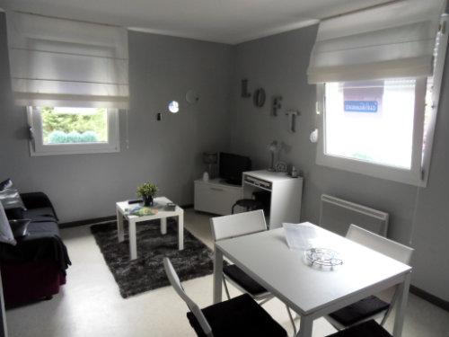 Gite Arras - 3 personnes - location vacances  n°32013
