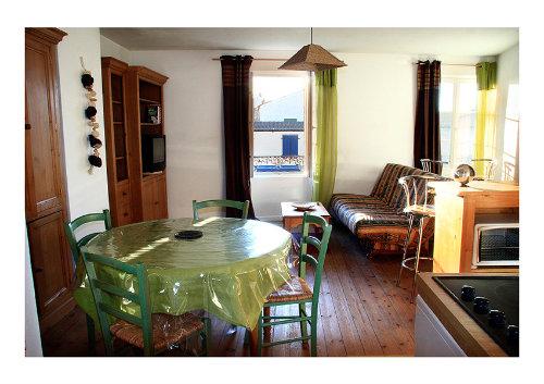 Appartement à Fouras pour  4 •   1 chambre