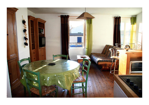 Appartement 4 personnes Fouras - location vacances  n°32017