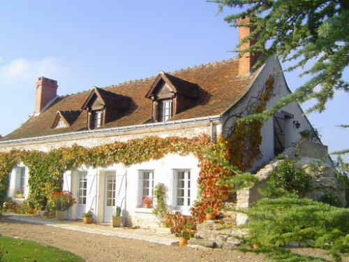 Casa rural Dolus Le Sec - 7 personas - alquiler n°32031