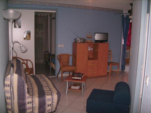 Appartement 5 personnes Argeles-gazost - location vacances  n°32042