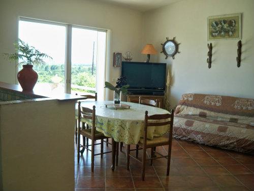 Maison Figari - 6 personnes - location vacances  n°32044