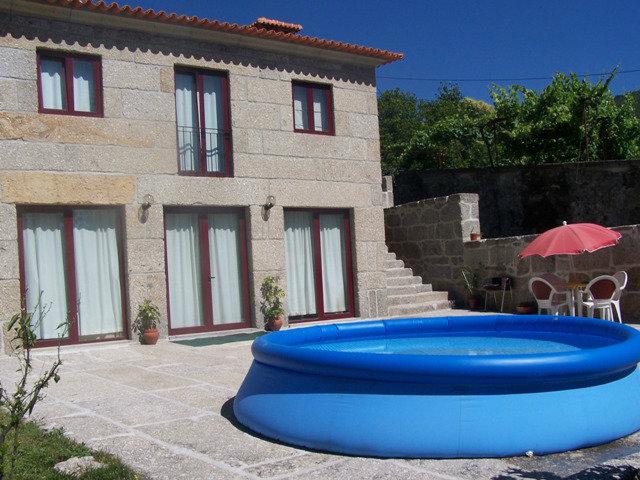 Chalet Braga - 6 personnes - location vacances  n°32045