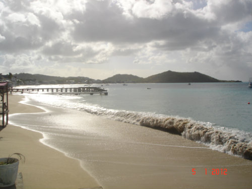 Appartement à Saint Martin, french west indies - Location vacances, location saisonnière n°32048 Photo n°13