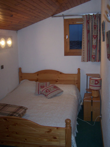 Gite in Montchavin les Coches - Vacation, holiday rental ad # 32064 Picture #2