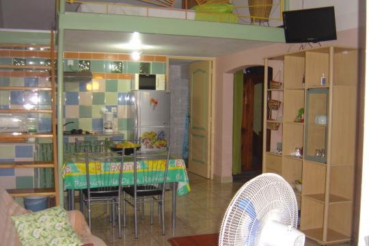 Maison 6 personnes Saint Pierre - location vacances  n°32066